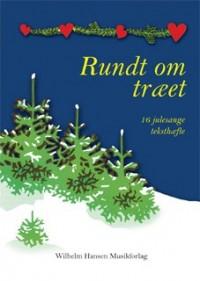 Rundt Om Træet - Teksthæfte (Lyrics)