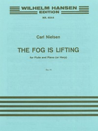 Carl Nielsen: The Fog Is Lifting Op.41