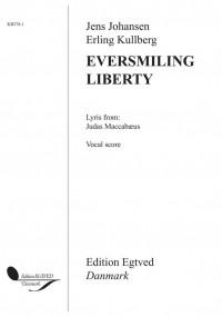 Jens Johansen: Eversmiling Liberty