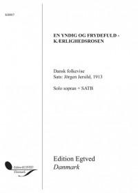Jorgen Jersild: En Yndig Og Frydefuld - Kærlighedsrosen