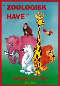 René A. Jensen: Zoologisk Have