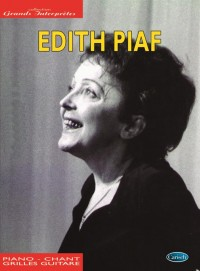 Edith Piaf: Collection Grands Interprètes