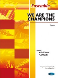 Queen: We Are The Champions