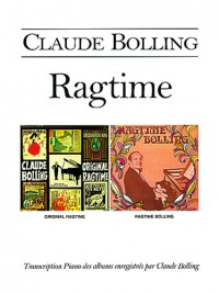 Claude Bolling: Ragtime