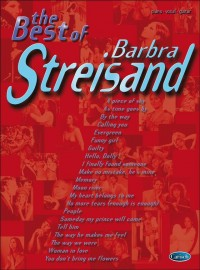 The Best of Barbra Streisand