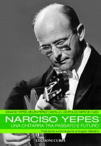 Ignacio Yepes: Narciso Yepes