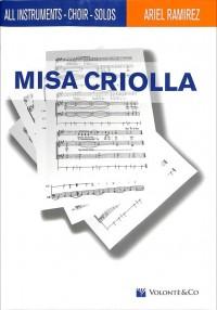 Ramirez: Misa Criolla