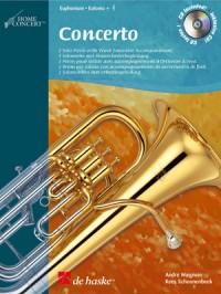 Waignein: Concerto