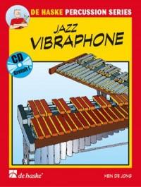 Hein de Jong: Jazz Vibraphone