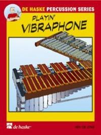 Hein de Jong: Playin' Vibraphone