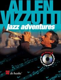 Whigham: Jazz Adventures