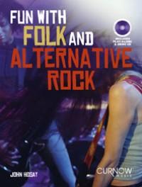 Hosay: Fun With Folk and Alternative rock