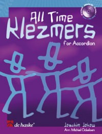 Johow: All Time Klezmers