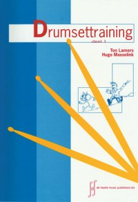 Ton Lamers_Hugo Masselink: Drumsettraining deel 1