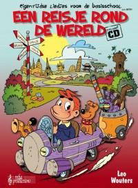 Leo Wouters: Een Reisje rond de Wereld