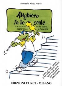 A. Aloigi Hayes: Alighiero Fa Le Scale