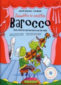 A. Aloigi Hayes: Alighiero In Concerto Barocco