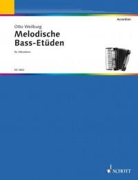 Weilburg, O: Melodische Bass-Etüden