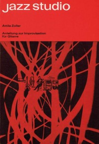 Zoller, A: Anleitung zur Improvisation