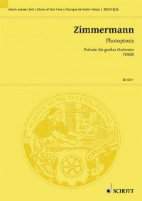 Zimmermann, B A: Photoptosis