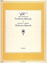 Frohsinn-Marsch / Helenen-Marsch