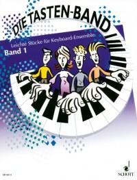 Die Tasten-Band Band 1