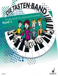 Die Tasten-Band Band 2