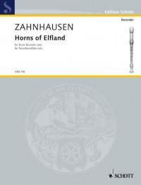 Zahnhausen, M: Horns of Elfland