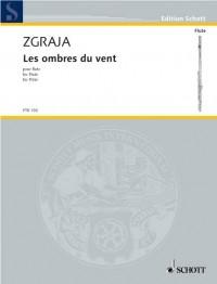 Zgraja, K: Les ombres du vent
