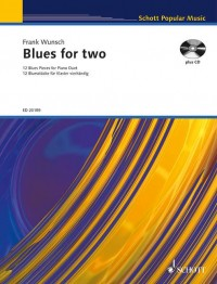 Wunsch, F: Blues for Two