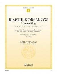 Rimsky-Korsakov, N: The Flight of the Bumble-Bee