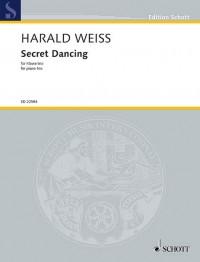 Weiss, H: Secret Dancing