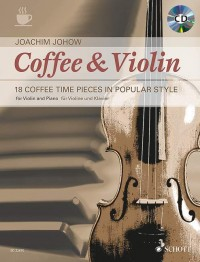 Johow, J: Coffee & Violin
