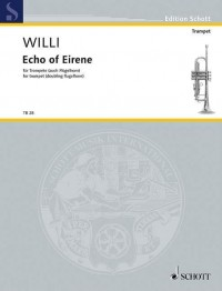 Willi, H: Echo of Eirene