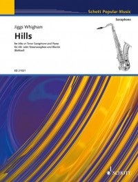 Whigham, O H: Hills