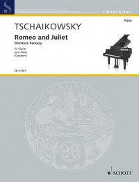 Tchaikovsky, P I: Romeo and Juliet