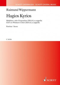 Wippermann, R: Hagios Kyrios