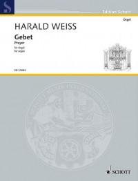 Weiss, H: Prayer
