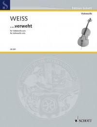 Weiss, H: …verweht