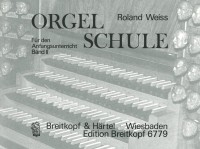 Weiss: Orgelschule, Band 2