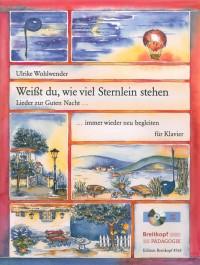 Wohlwender: Weißt du wieviel Sternlein stehen... (mit CD)