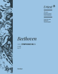 Ludwig van Beethoven: Symphony No. 5 in C minor Op. 67