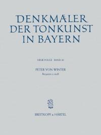 Denkmäler der Tonkunst in Bayern (Neue Folge) Volume 20