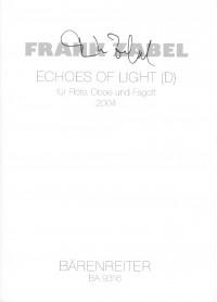 Zabel, F: Echoes of light (2004)