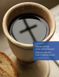 Various Composers: Organ Music for Communion