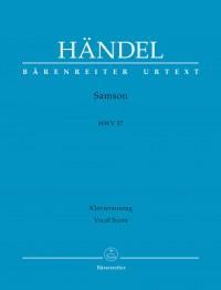 Handel: Samson (HWV 57) (E)