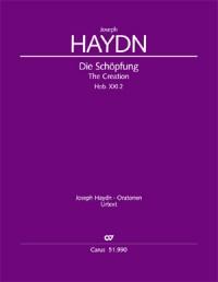 Haydn, Joseph: Die Schöpfung, XXI:2
