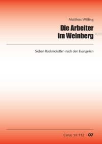 Witting: Die Arbeiter im Weinberg