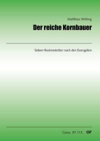 Witting: Der reiche Kornbauer