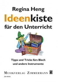 Heng, R: Idea box for teaching